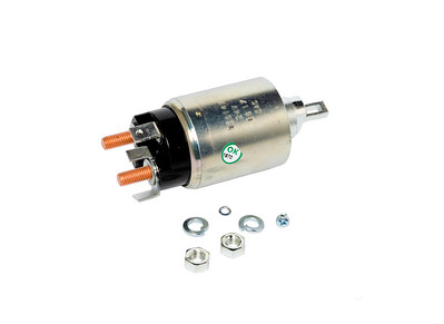 HITACHI WITH ISUZU ENGINE STARTER MOTOR SOLENOID