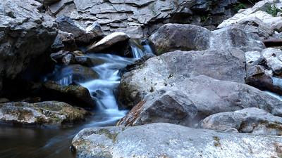 Webster & Tews Falls