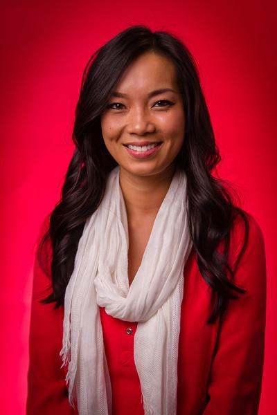 Melinda Chau