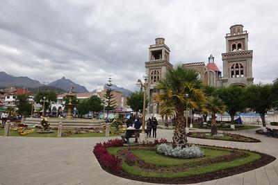 Huaráz