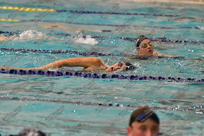 Widener swimming 2017