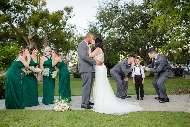 Brianna & Chad's Wedding