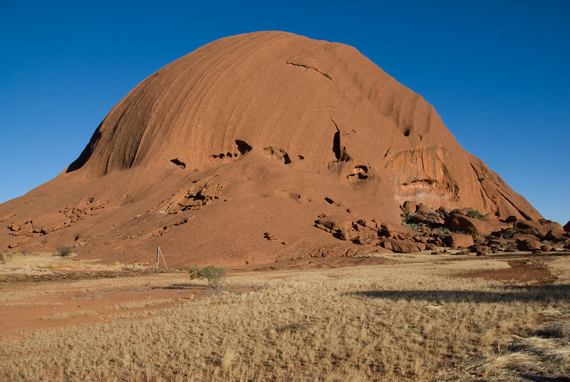 Uluru Walk 3 - Northern Territory, Australia