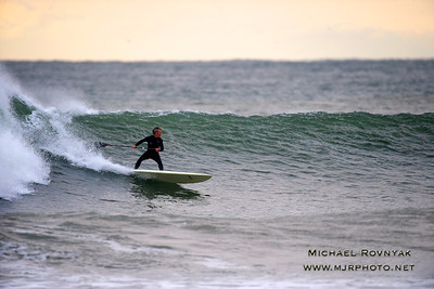 SURFING, THE END, WOODY 11.03.13