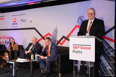 2019 Global Energy Outlook Forum