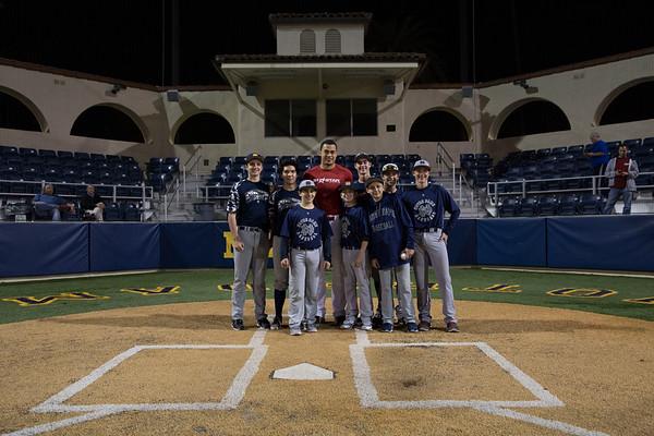 Notre Dame Baseball 2015