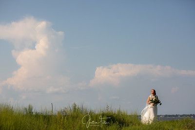Sky Bridal Photos