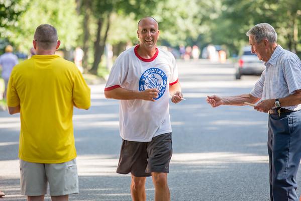 4th of July Fun Run 2013