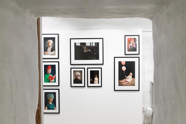 """Sirli Raitma näitus  """"Eha"""" Fotomuuseumis"""