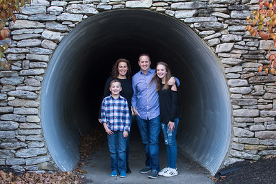 REVELL FAMILY