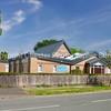 Kingsway Chapel: Kingsway: Newton