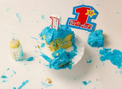 Meir Cake Smash