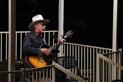 Marty Davis at Greenfield Village in Mesa, AZ