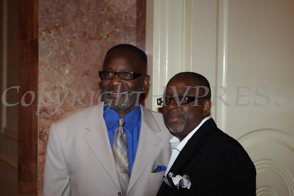 Ron Jackson Retirement