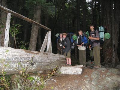 Survivorman - Camp Handy - Sep 19-21