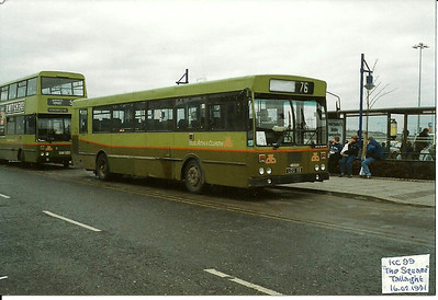 Route: 75/76/76A