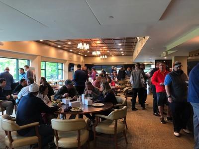 2019-05-28 Spring Golf Tournament