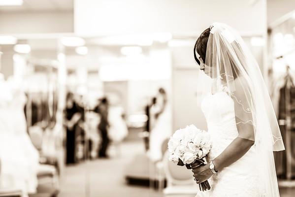 David's Bridal - Richmond, Nov 22
