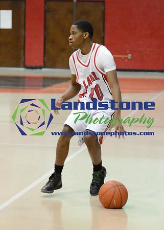 Laurel Varsity Boys Basketball vs Seaford