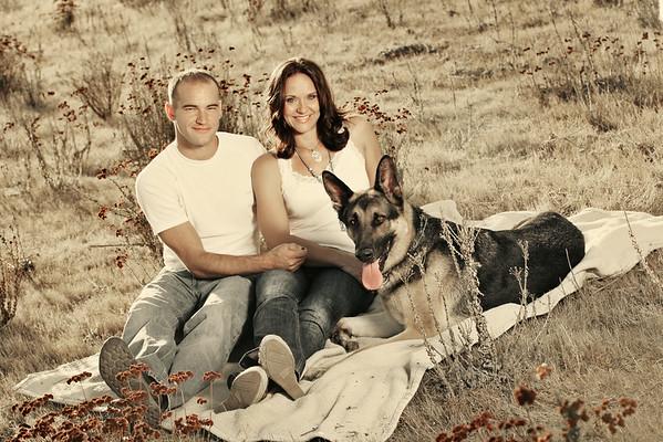 Brooke & Rob @ Carlsbad