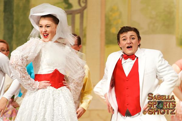 "2015 New Brighton High School - ""Mary Poppins"""