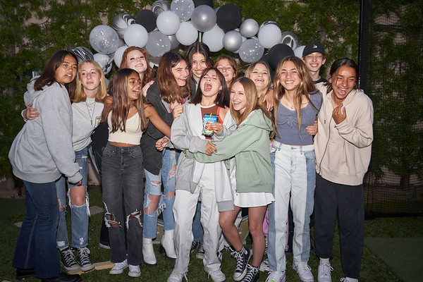 Julia's Birthday Party