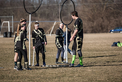 2015 Purdue Quidditch Tournament