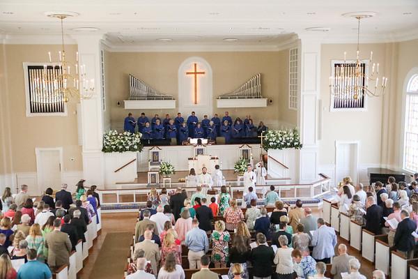 FUMC Holy Week 2017