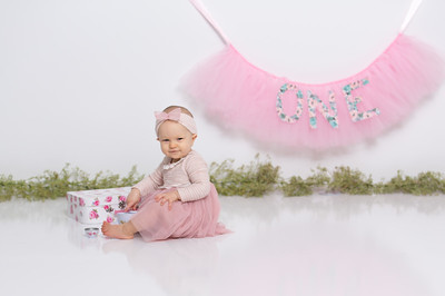Olivia's First Birthday Studio Family Portraits Natural Happy Candid Mom Dad Love Daughter Pretty Enfield Ct Conn Connecticut Suffield Agawam Ma Mass Massachusetts Westfield Mill Crane Pond Baby Photos Professional Photographer Near Me Kimberly Hatch Ph