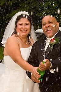 Rosa & Michael
