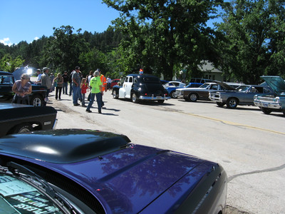 Whitewood Car Show July 2014