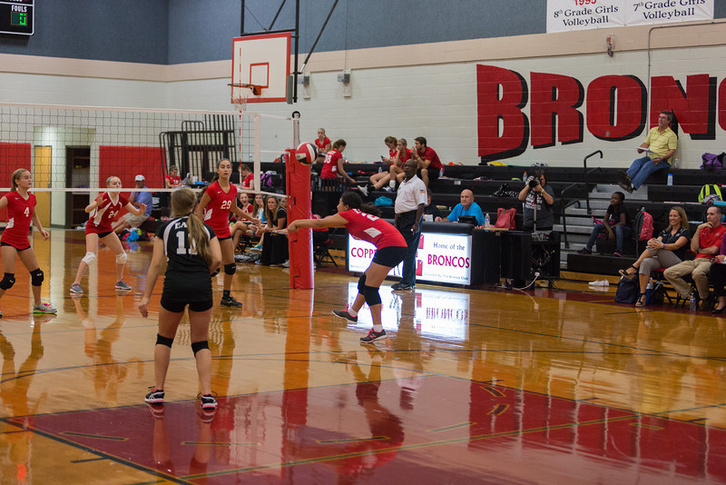 Coppell East 8th Girls 19 Sept 2013 14.jpg
