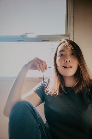 Anastasia Virtual Photoshoot