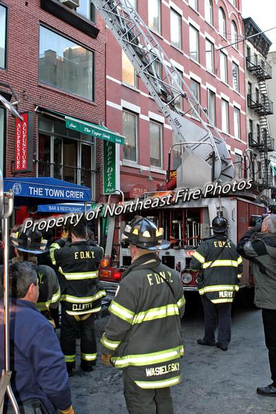 Manhattan-East 53rd Street- March 2006