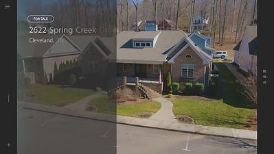 2622 Spring Creek Dr NE
