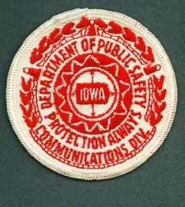 Iowa Dept of Public Safety