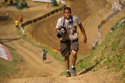 The Photographer (Matt Wellumson)