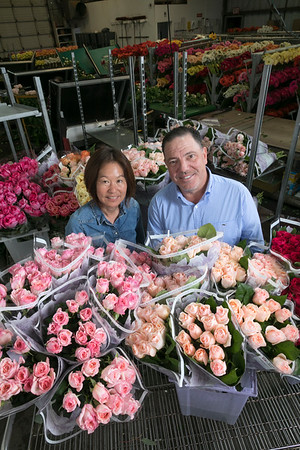 Swenson & Silacci Flowers 4-18-19