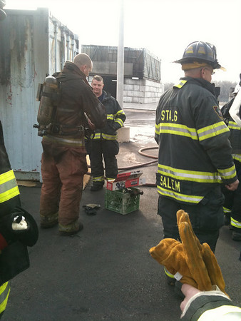 Flashover Survival 2010