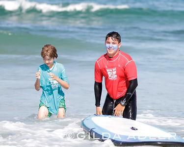 Surf Camp 2014