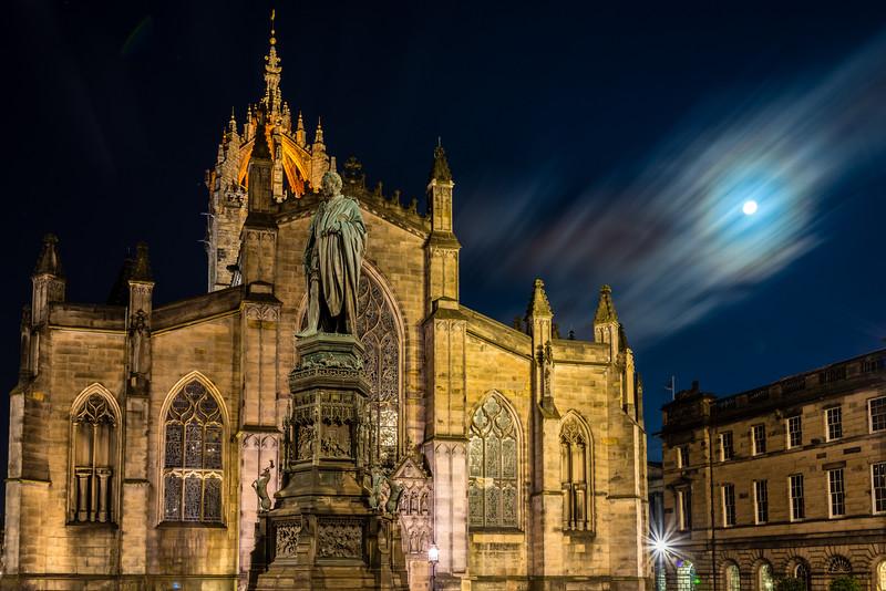 Scotland Central