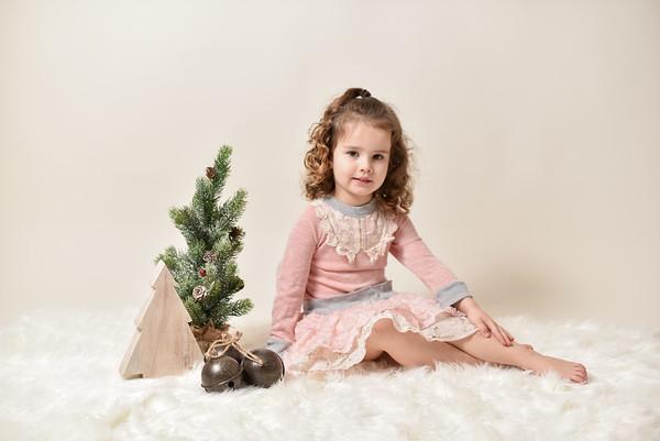 Eva {Christmas}