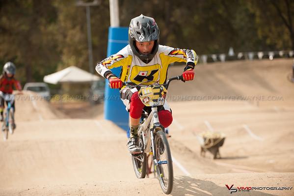 Pre-Race State Championship Saturday Night 9-20-2014