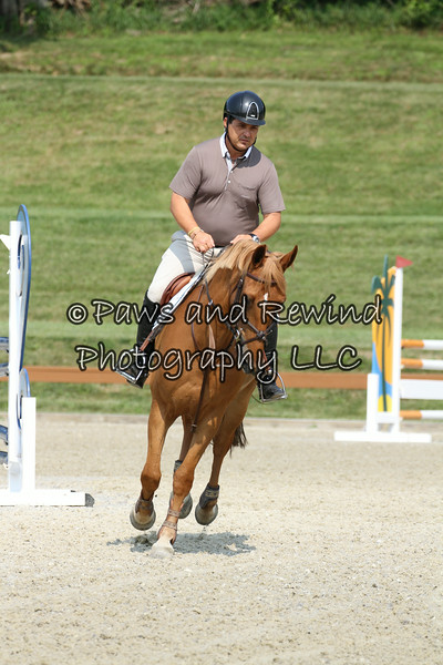 Grand Prix Ring Friday: High Schooling Jumpers