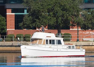 Grand Banks Trawler 26Nov2019