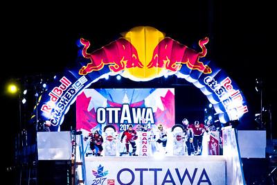 Crashed Ice Ottawa 17