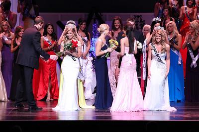Miss Missouri USA & Miss Teen Missouri- Springfield MO