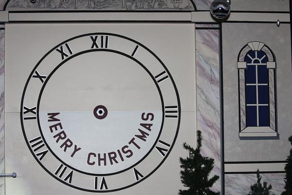 Christmas Showcase 09