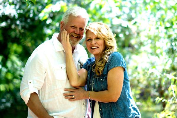 Denise and Joel Kennedy 14 May 2016