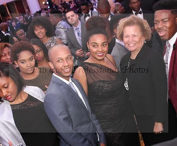 2016 Thurgood Marshall College Fund Awards Gala